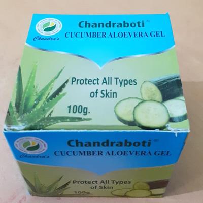 Chandraboti