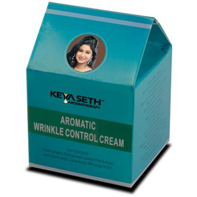 Keya Seth Aromatic Wrinkle Control Cream