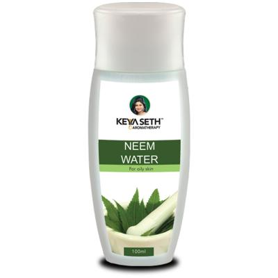 Keya Seth Aromatic Neem Water – For oily skin