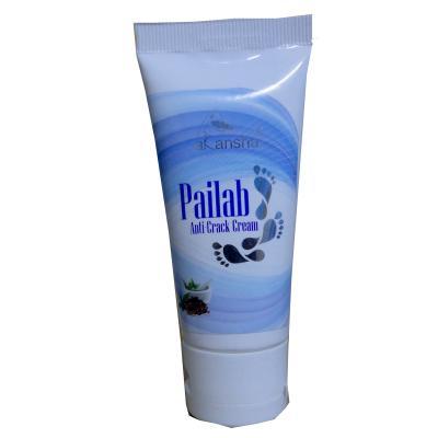 Akansha Pailab Anti Crack Cream - 50 gm