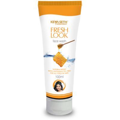 Keya Seth Fresh Look Honey Face Wash