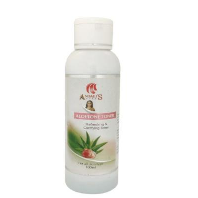 Anjali's Care Aloe Tone Toner All Skin Types 100ml
