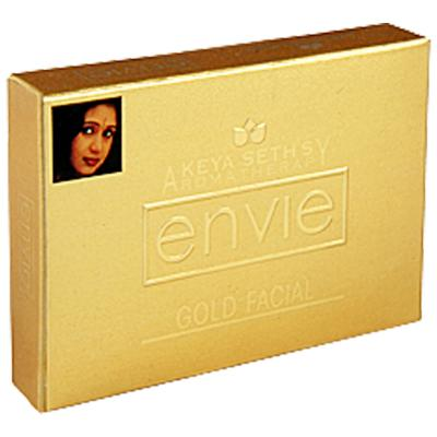 Keya Seth Aromatic Envie Gold Facial Kit