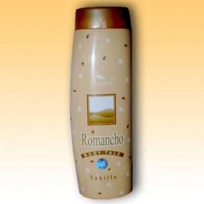 Akansha Romancho Vanilla Body Powder 150 gm