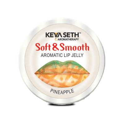 Keya Seth Lip jelly (Pineapple)