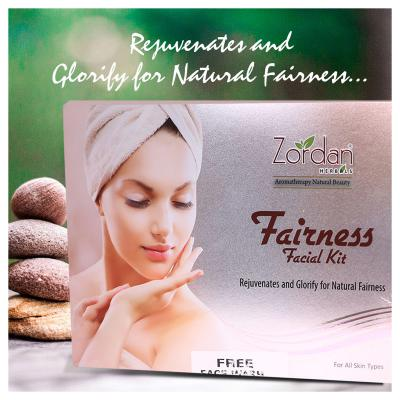 Altos Fairness Facial Kit 114gm