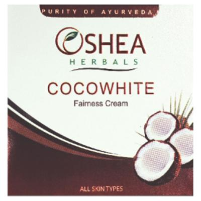 Oshea Herbals Cocowhite Fairness Cream - 50 gm