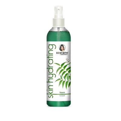 Keya Seth Skin Hydrating Neem water For Oily Skin 200 ML