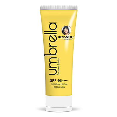 Keya Seth Umbrella Sunscreen Solution SPF 40