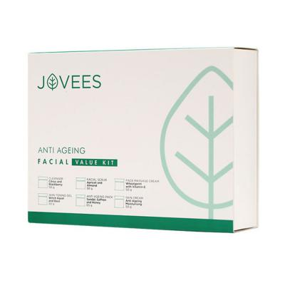 Jovees Herbals Anti Ageing Facial Value Kit