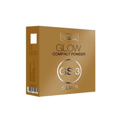 Glamour World Glow Compact Powder GS – 3 10 gm
