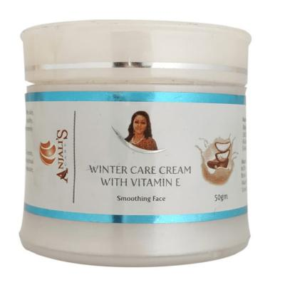 Anjali's Care Winter Care Cream With Vit. E 50gm