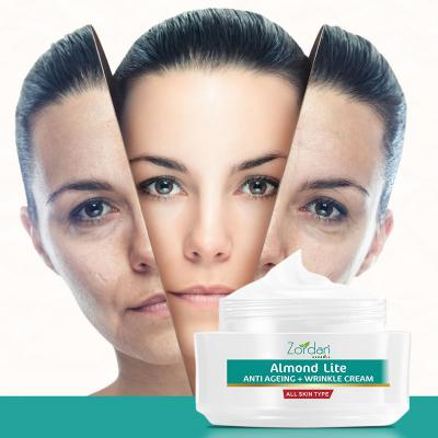 Altos Anti Ageing+Wrinkle Cream 50 GM