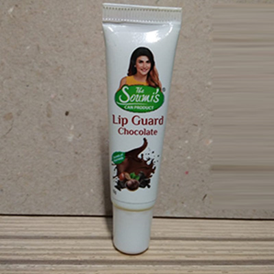 The Soumi's Can Chocolate Lip Guard 10 gm