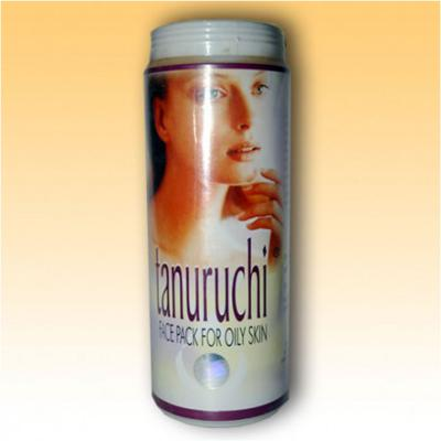 Akansha Tanuruchi Face Pack for Oily Skin 200 gm
