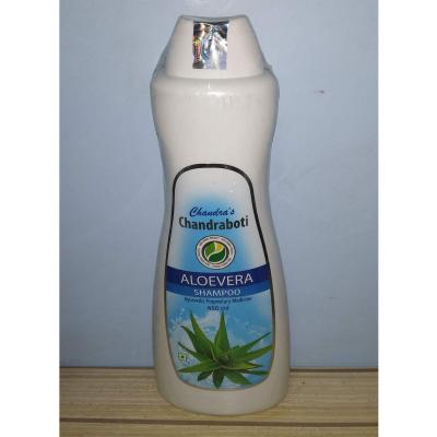 Chandraboti Alovera Shampoo 450 ml