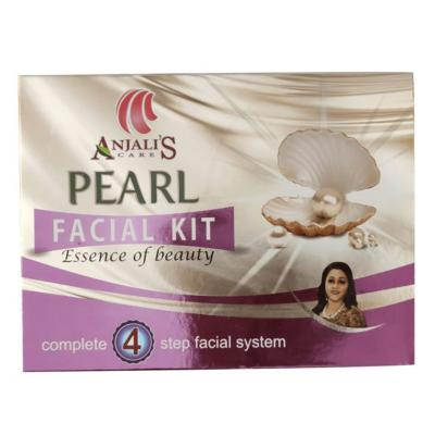 Anjali's Care Pearl Facial Kit