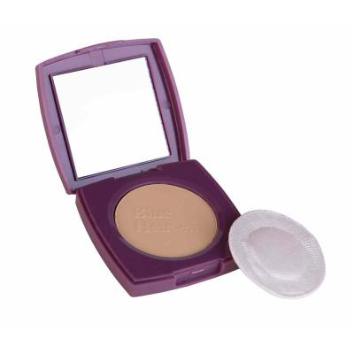 Blue Heaven Cosmetics Picture Perfect Makeup Compact Powder - Blush (9 Grams)